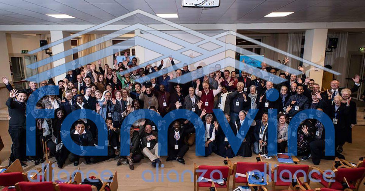 Riassunto della Conferenza Internazionale della FamVin Alleanza con le persone senza dimora