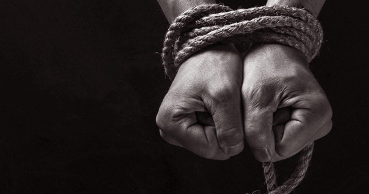 La lotta contro la tratta di esseri umani – Che cosa devo fare?