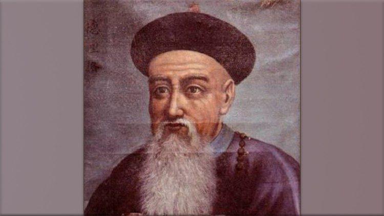 La missione del lazzarista Teodorico Pedrini