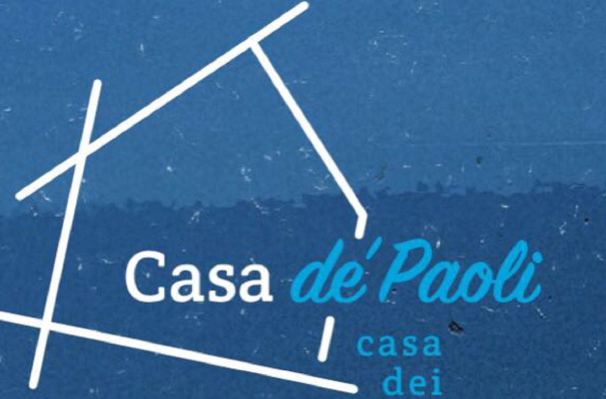 L'Associazione Giovani per San Vincenzo apre una Casa per i papà
