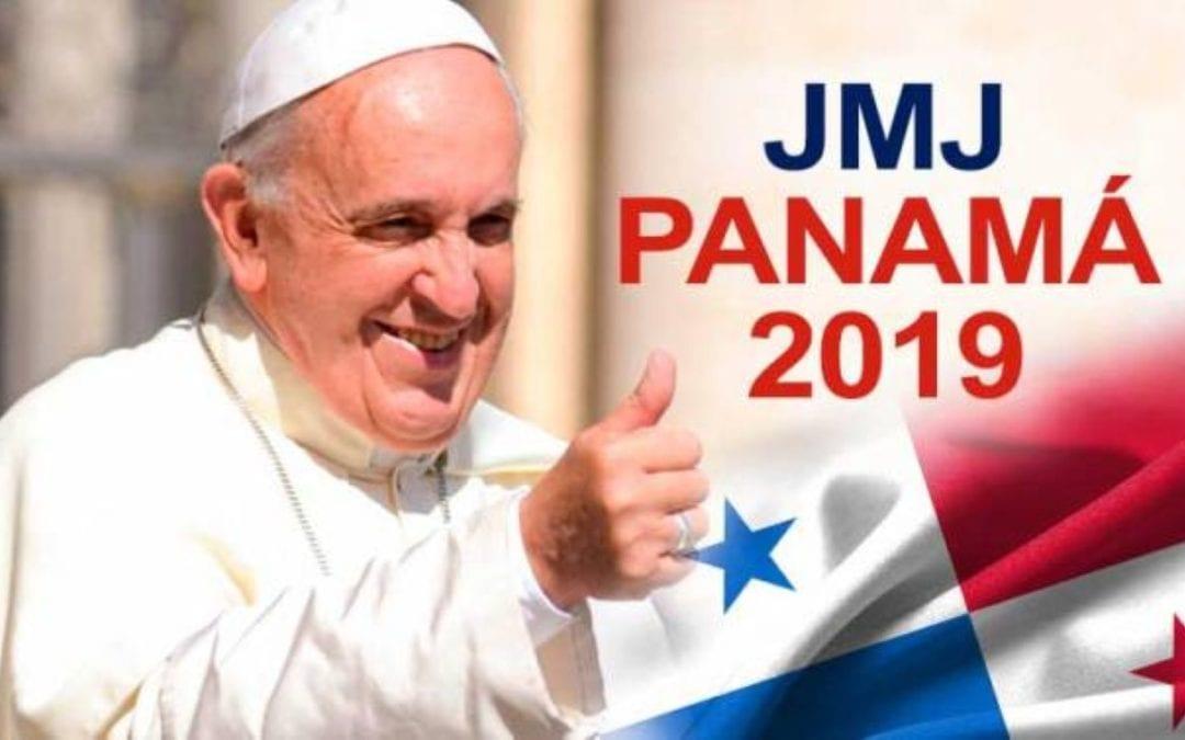 Le parole chiave del Papa ai giovani alla JMJ del Panama