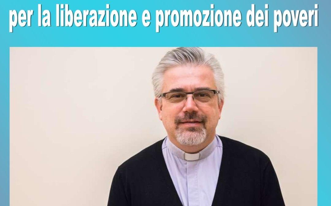 Cosa sta succedendo in Italia sull'immigrazione? Al Leoniano ne parla P. Fabio Baggio