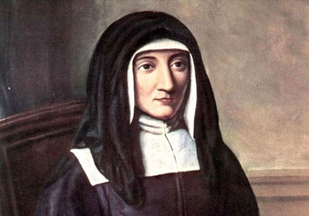 Luisa de Marillac santa d'oggi