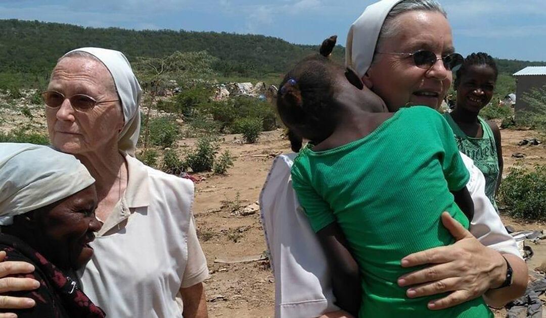 Il lavoro silenzioso delle Figlie della Carità ad Haiti