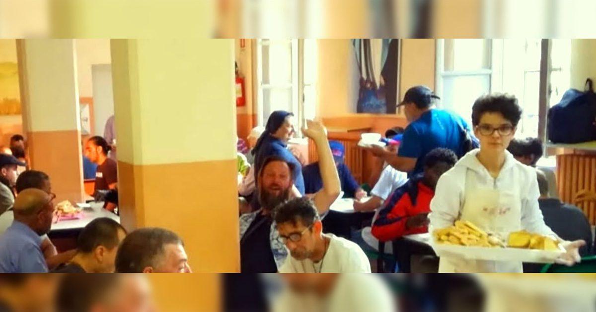 """""""Vi ho chiamato amici…"""" (Gv 15,15): alla Charité di Torino ci chiamiamo Amici!"""