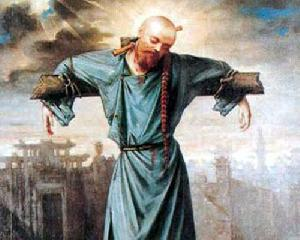 Il santo martire vincenziano Gian Gabriele Perboyre
