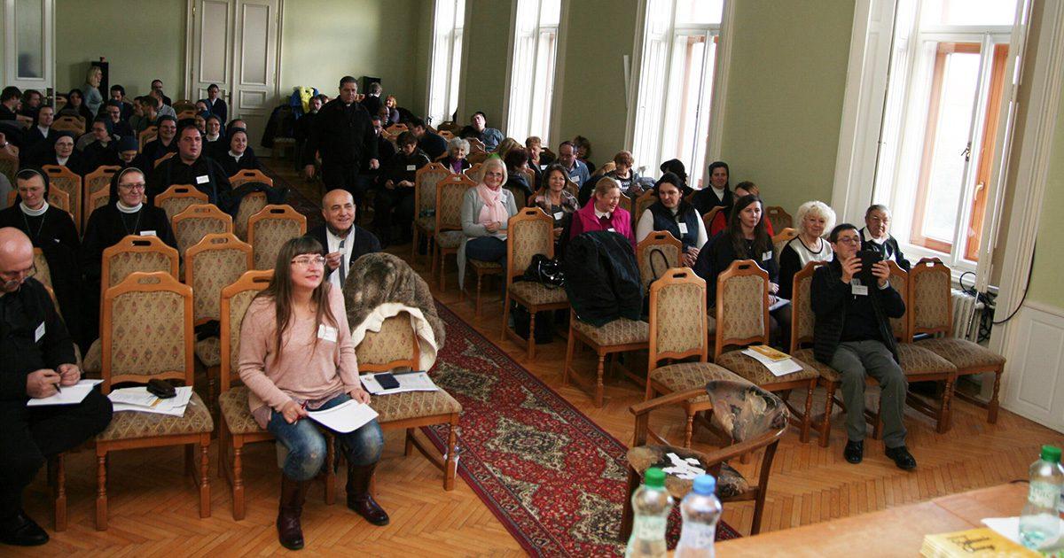 Seminario sul cambiamento sistemico a Nitra (Slovacchia)