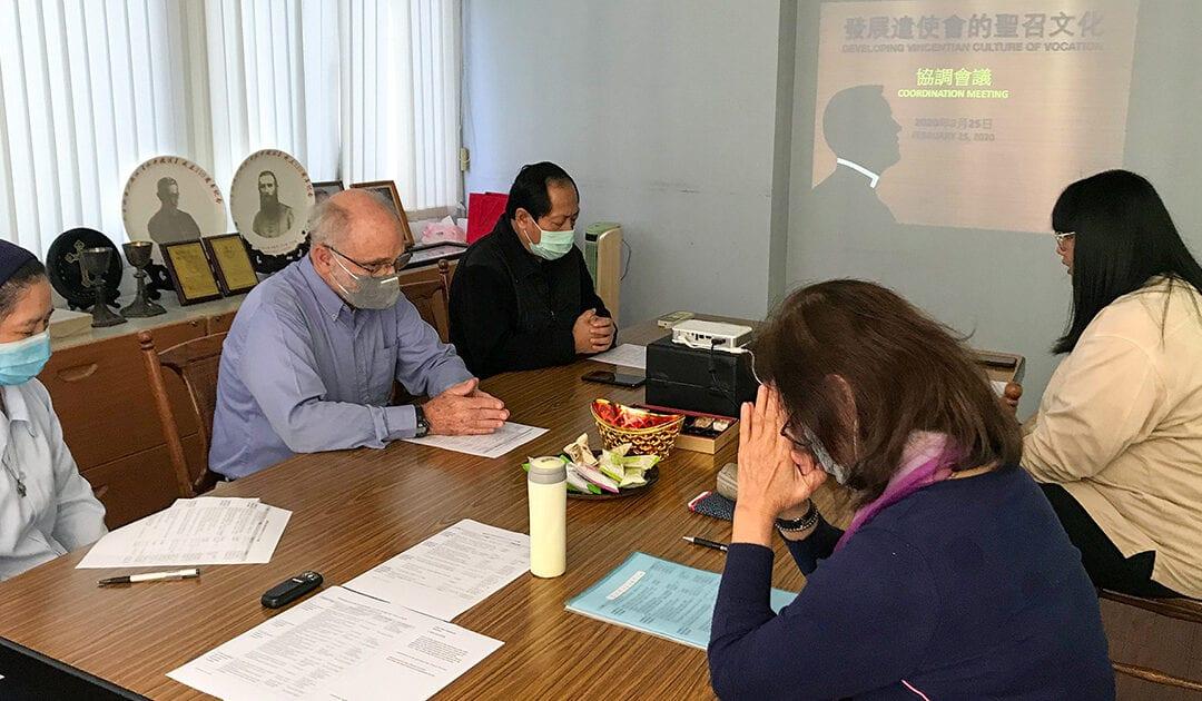 La Provincia China CM durante COVID-19: Solidaridad en Acción a Larga-Distancia