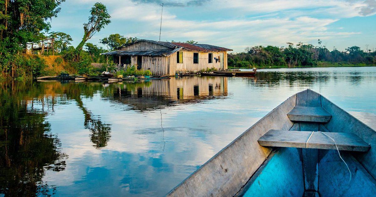 """Una riflessione vincenziana su """"Querida Amazonia"""""""