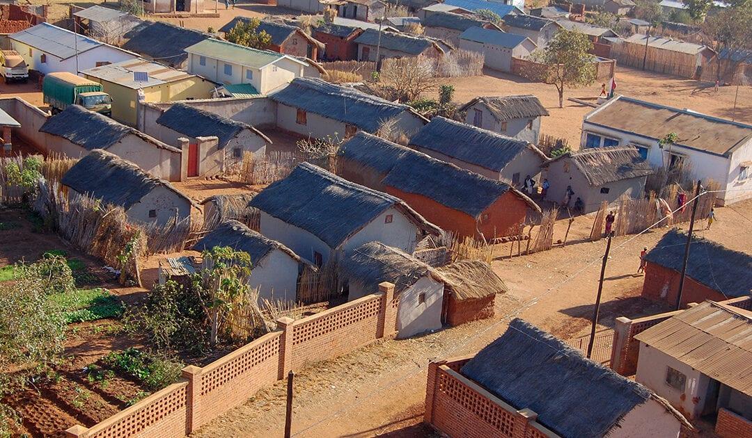 La Missione di Jangany e lo Sviluppo dei Poveri. Modello di Cambiamento Sistemico