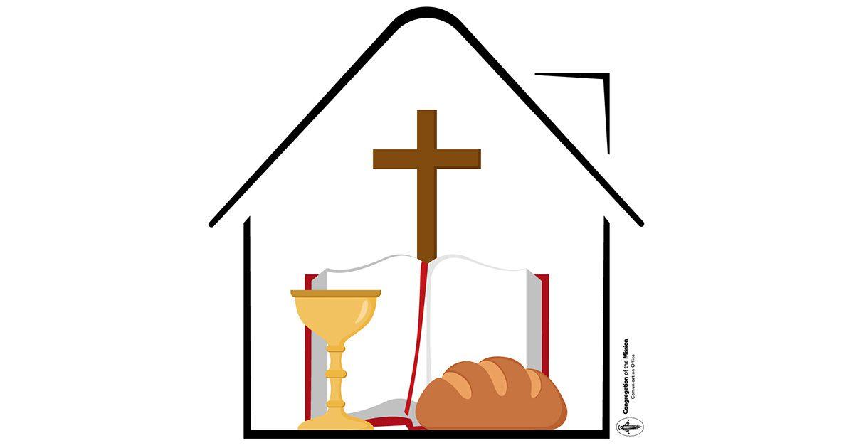 Vivere la Pasqua a casa come Chiesa Domestica, nutrita dalla preghiera e dalla Parola di Dio