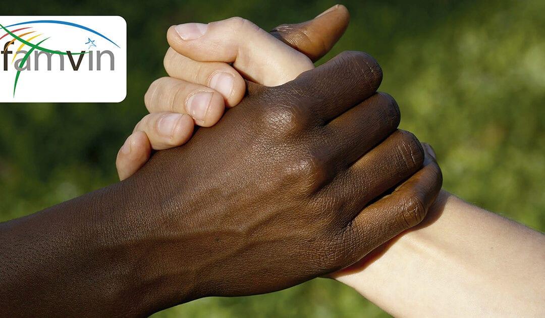 Dichiarazione della Famiglia Vincenziana sulla discriminazione razziale
