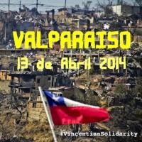Valparaiso meme 504