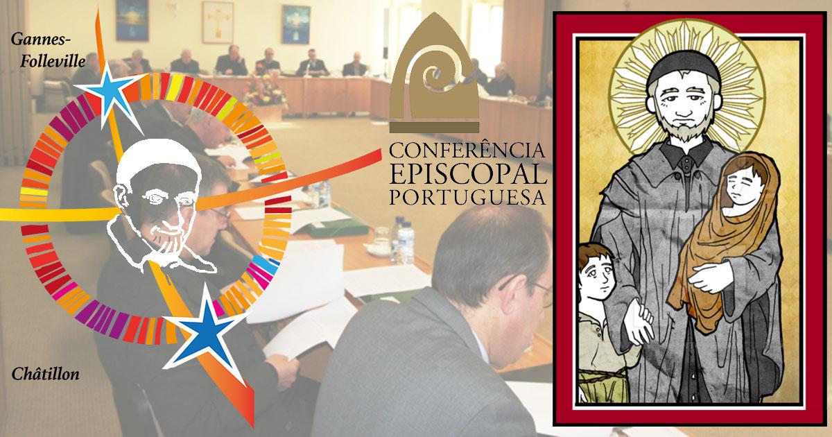 Nota Pastoral da CEP sobre os quatro séculos de evangelização e três de presença em Portugal da Congregação da Missão