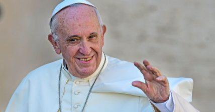Papa falou aos vicentinos para comemorar os 400 anos do Carisma de São Vicente de Paulo.
