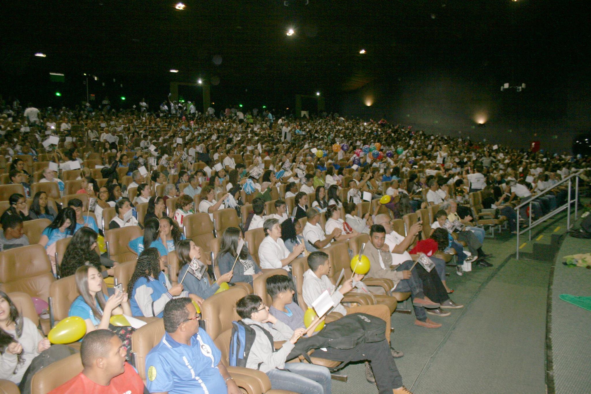 Família Vicentina em Brasília (DF) celebra os 400 anos do Carisma Vicentino