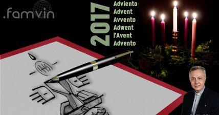 Advent Mavric letter fb