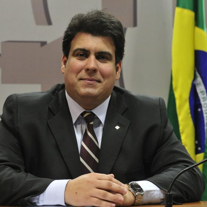 Presidente-geral da SSVP falará sobre o Brasil na Europa