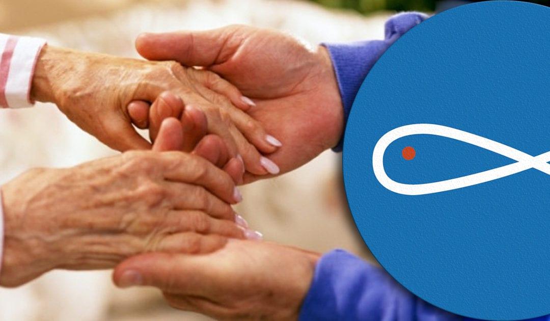 SSVP: 185 anos de caridade e de amor junto aos que sofrem