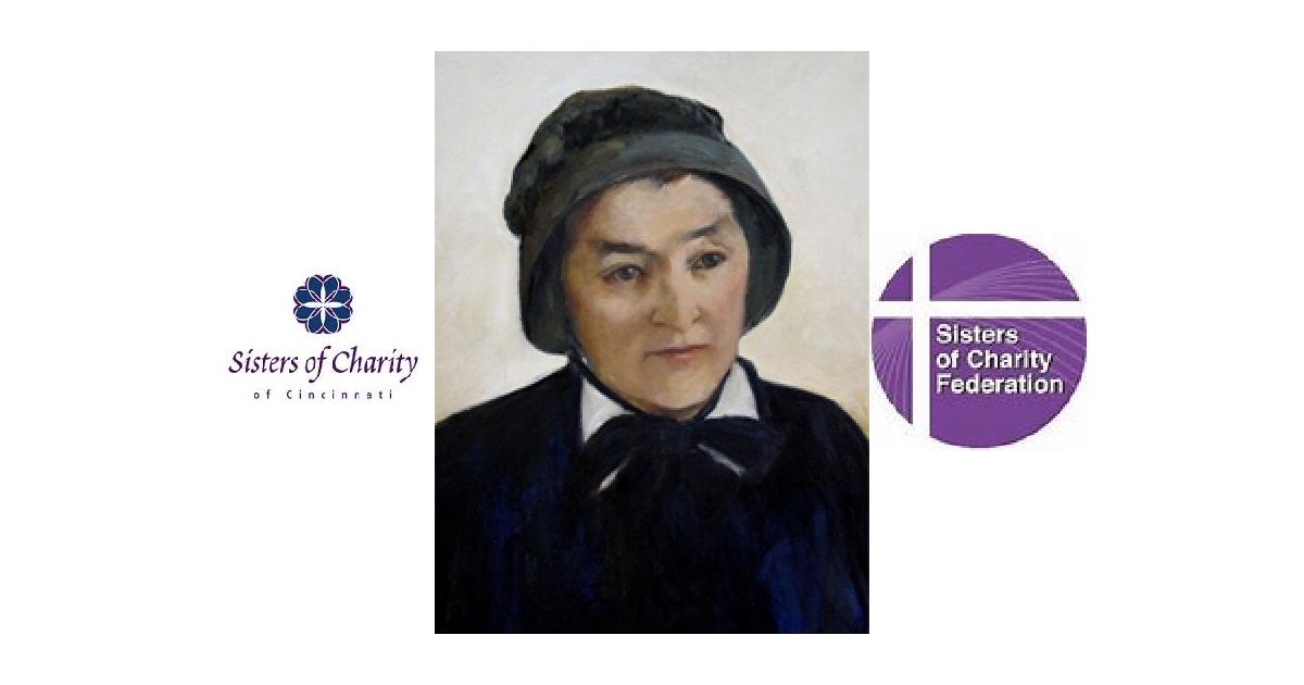 Madre Margarete Farrell George, I.C.