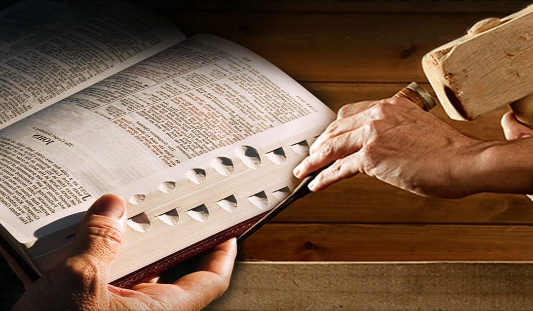 O que me levará à salvação: fé ou obras?