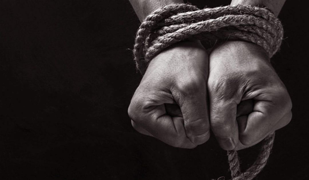 A luta contra o tráfico de seres humanos – O que devo fazer?