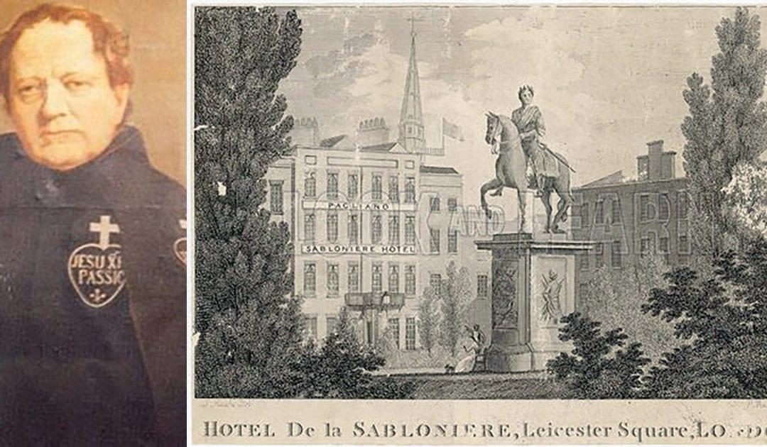 Aniversário de 175 anos da SSVP na Inglaterra