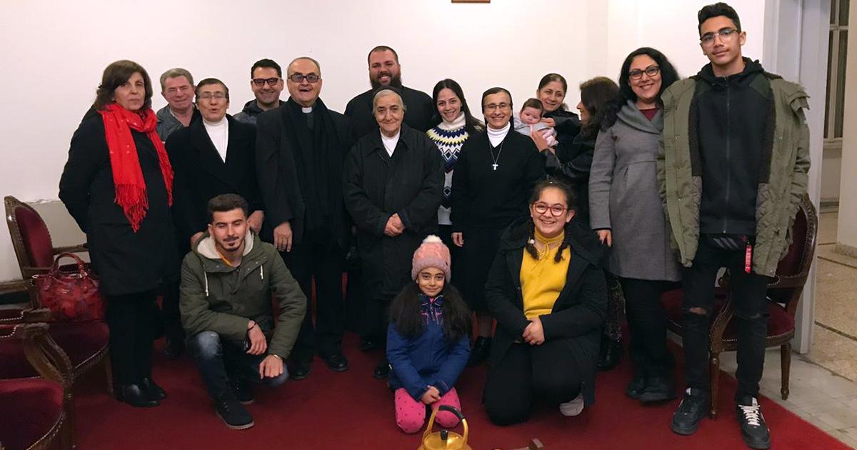 As Conferências da SSVP em Chipre, uma tendência crescente