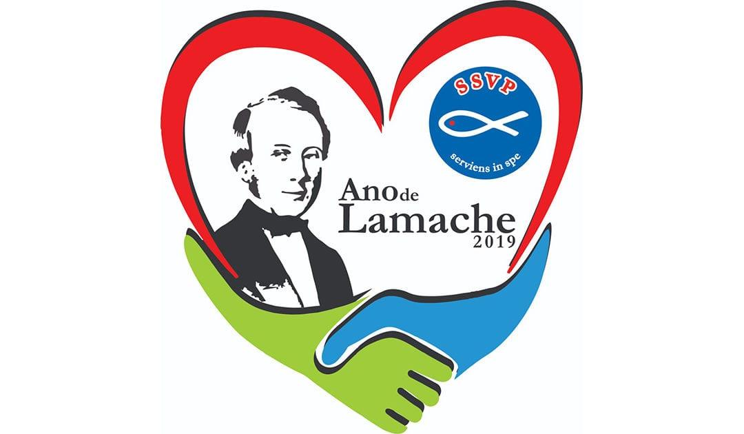 O Conselho Geral da SSVP lança o concurso internacional de redações sobre Paul Lamache