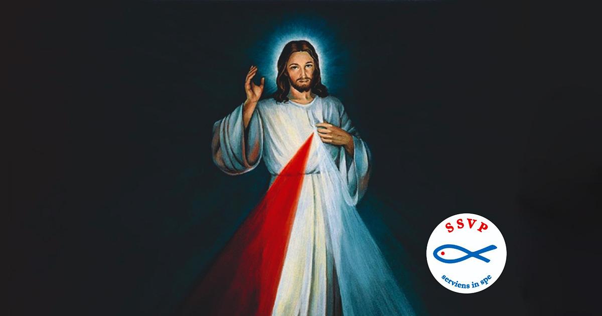 Jesus Cristo e a prática diária do vicentino