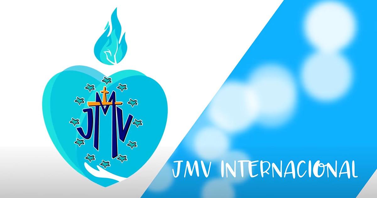 Chamada Oficial da V Assembléia Geral da JMV, em 2020