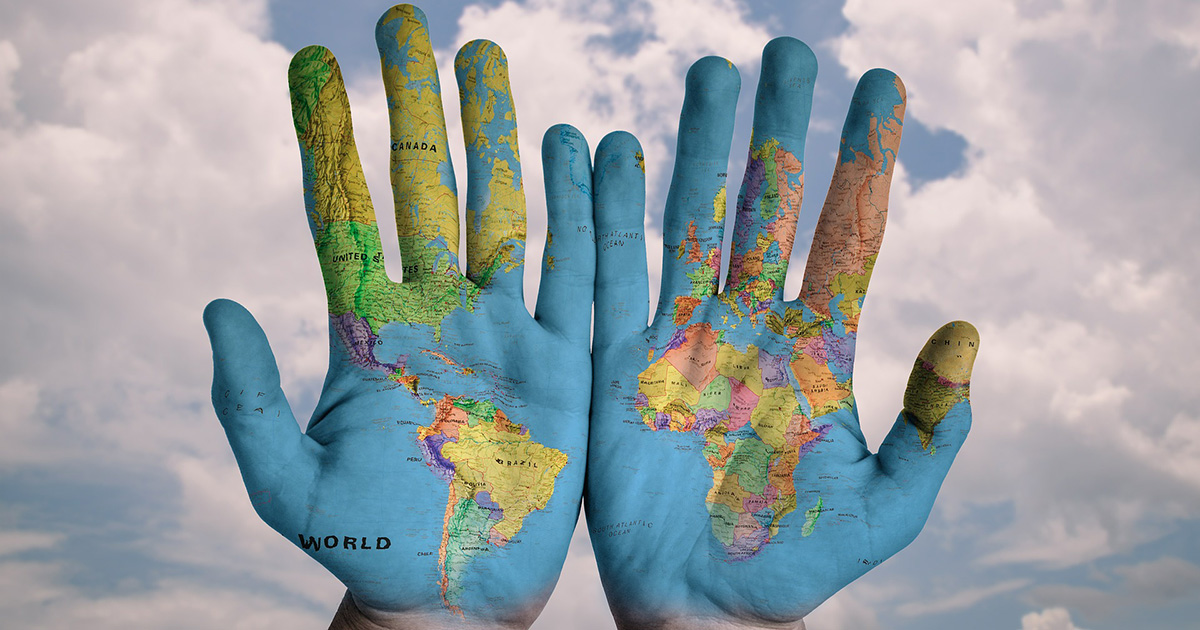 O Conselho Geral atualiza as estatísticas internacionais sobre a presença da Sociedade de São Vicente de Paulo no mundo