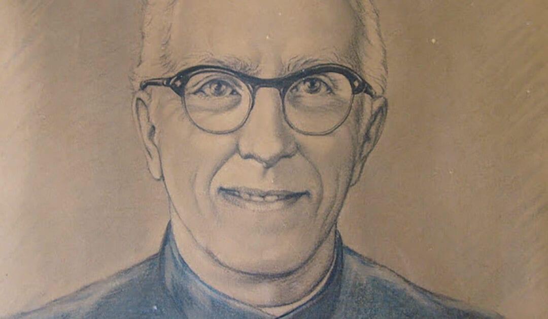 Padre vicentino no Brasil pode se tornar santo