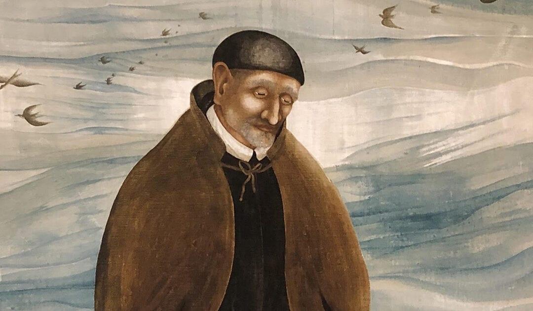 São Vicente de Paulo, o santo mais pesquisado no Google