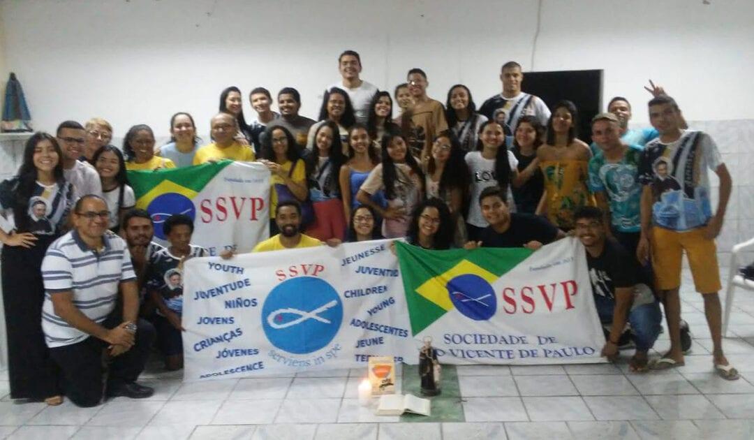 A realidade missionária do jovem vicentino e o desafio da distância