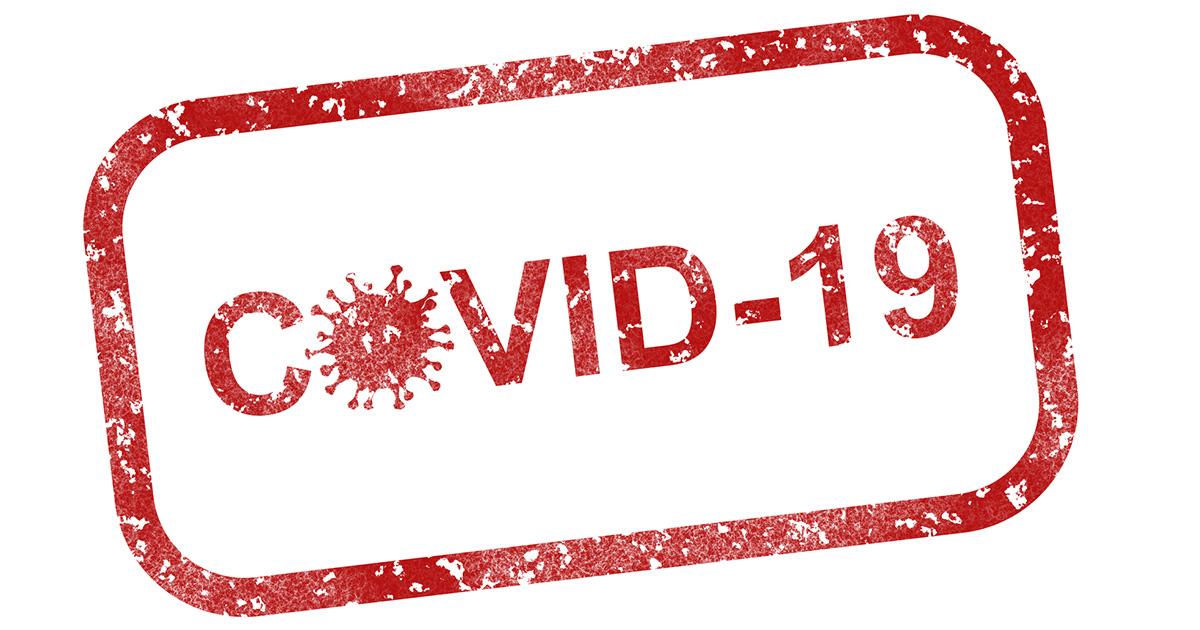 Decisões tomadas pelo presidente da SSVP diante da pandemia da COVID-19