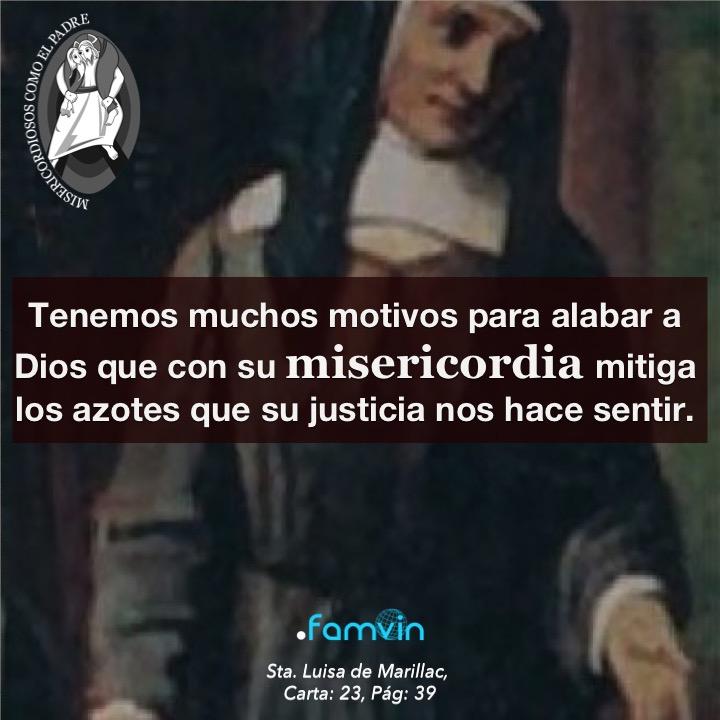 El Año de la Misericordia para Vicencianos 1.03.2016