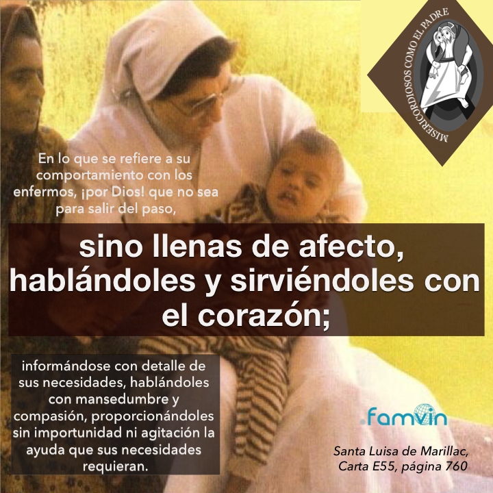 El Año de la Misericordia para Vicencianos 02.02.2016