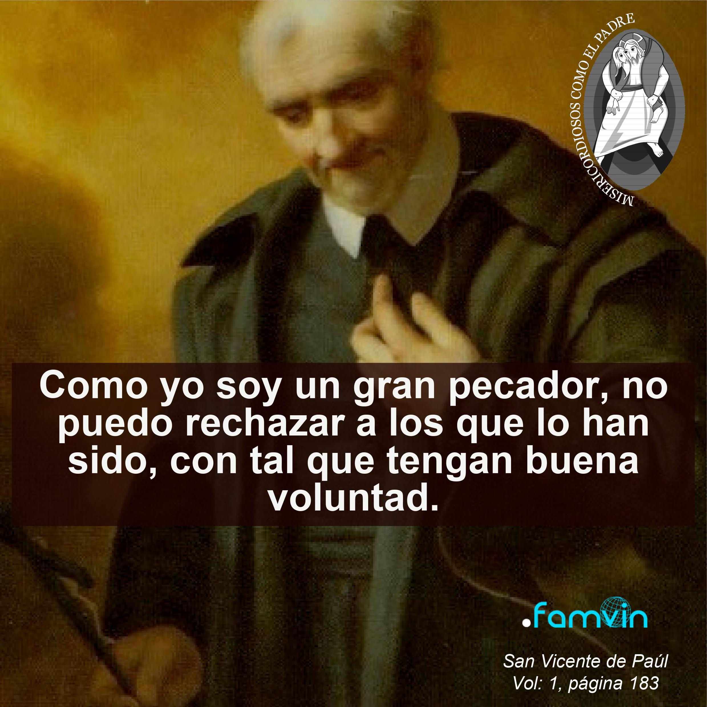 El Año de la Misericordia para Vicencianos 08.03.2016