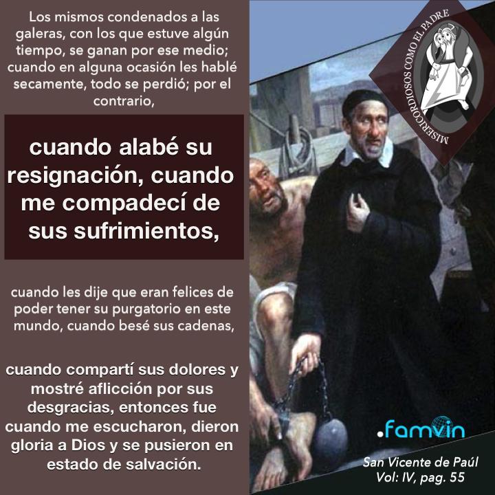 El Año de la Misericordia para Vicencianos 03.05.2016