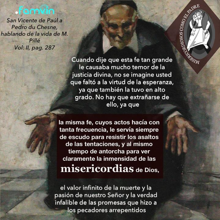 El Año de la Misericordia para Vicencianos 10.05.2016