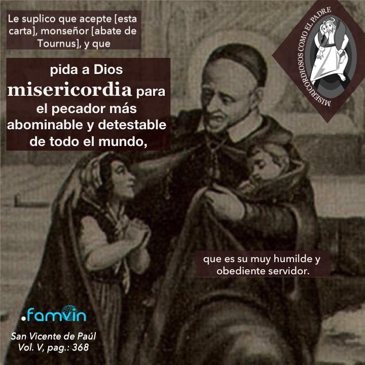 El Año de la Misericordia para Vicencianos 17.05.2016