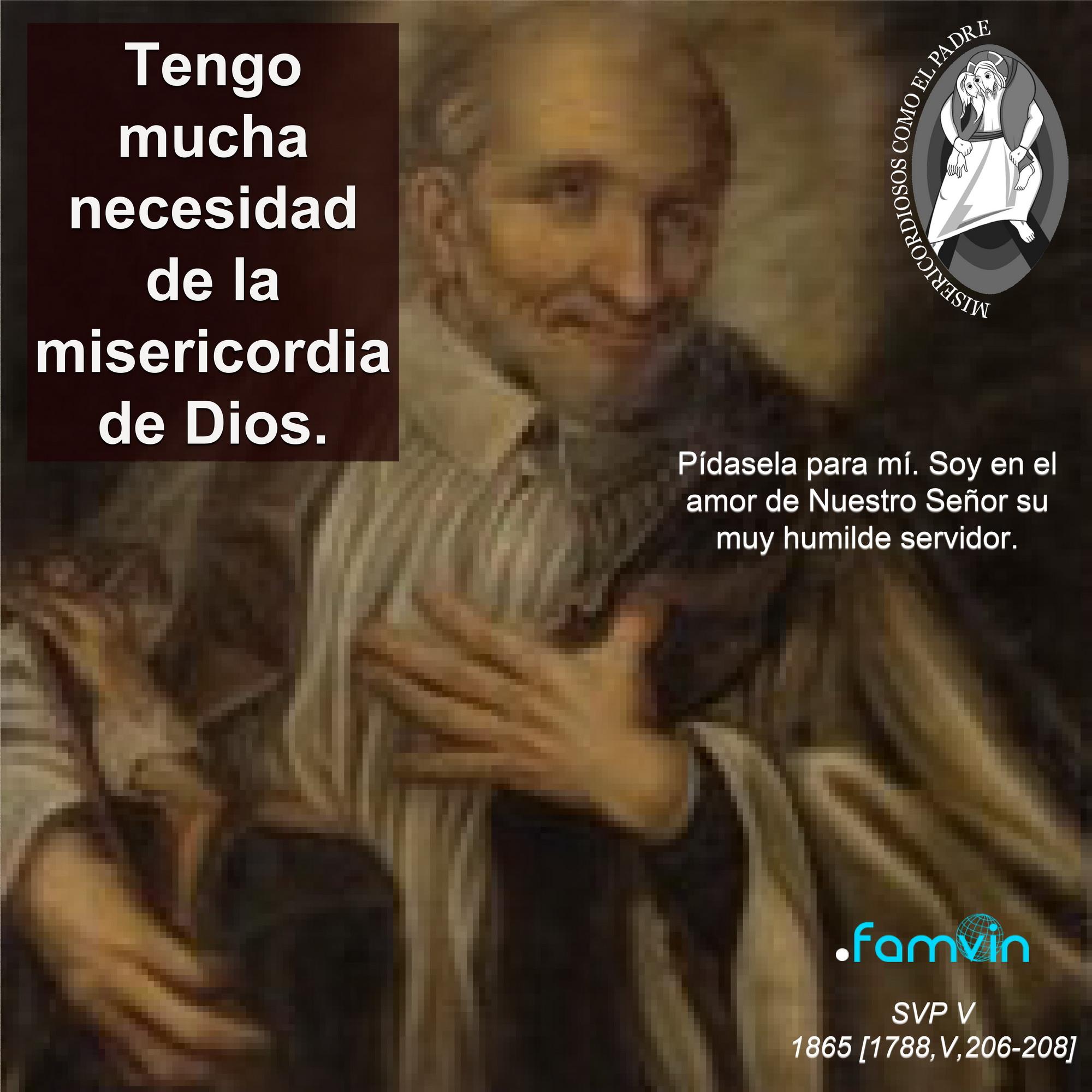 El Año de la Misericordia para Vicencianos 28.06.2016