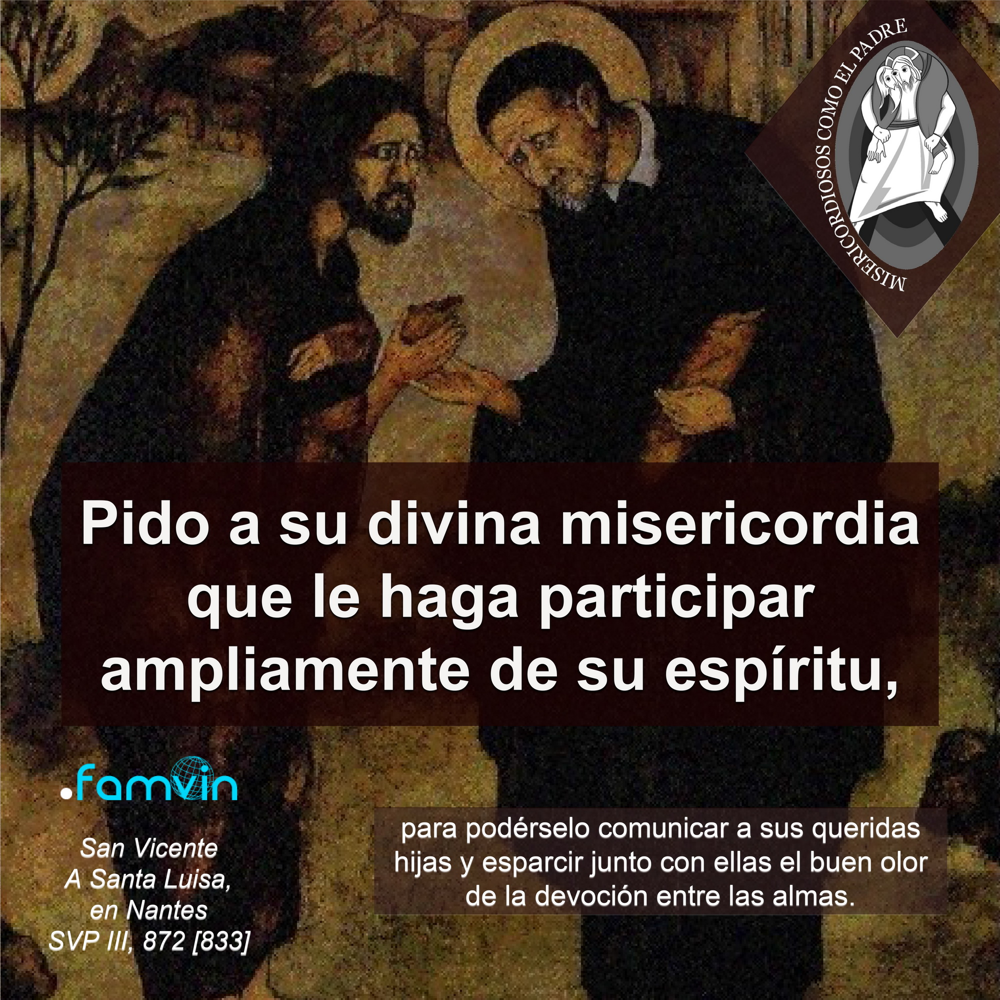 El Año de la Misericordia para Vicencianos 07.06.2016