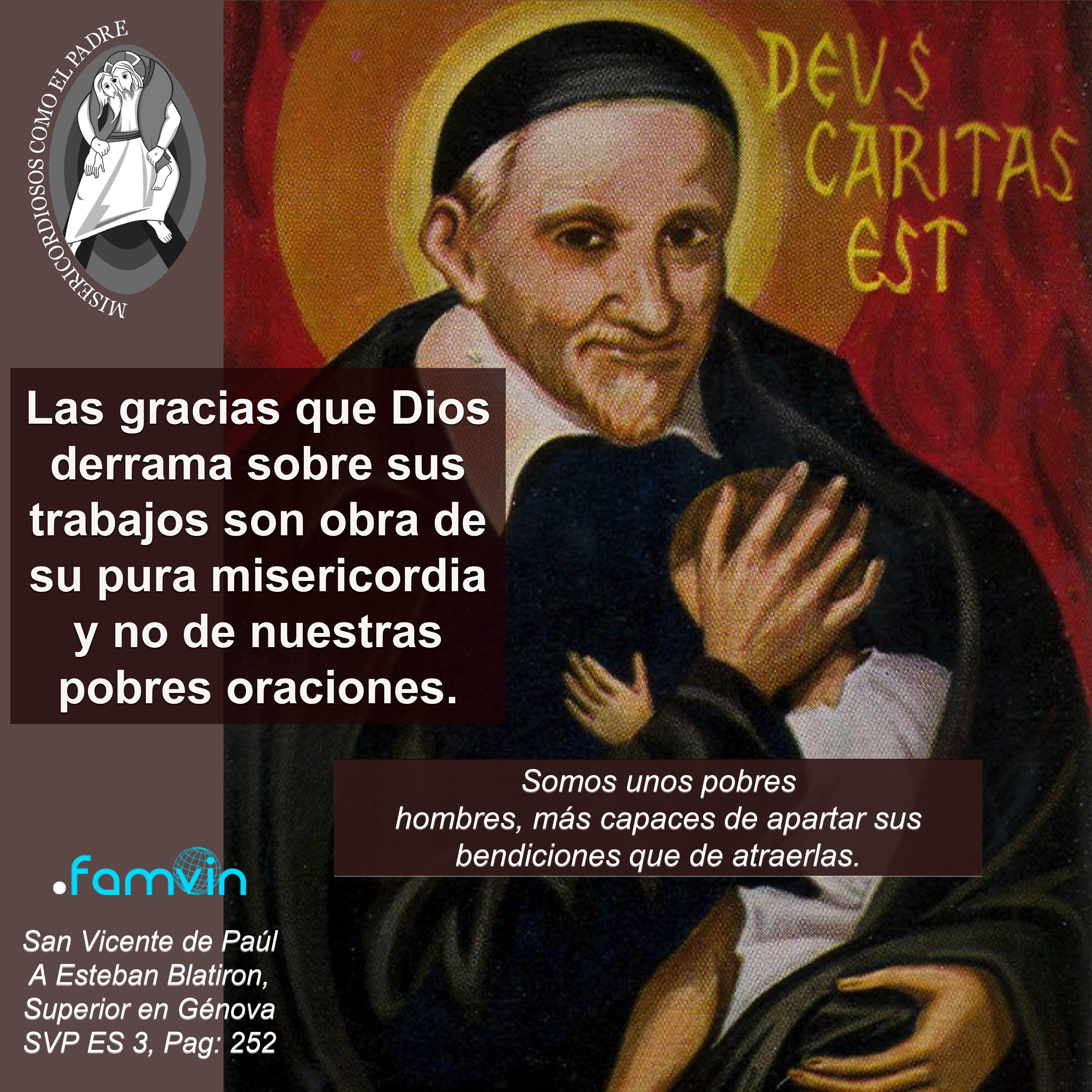 El Año de la Misericordia para Vicencianos 19.07.2016