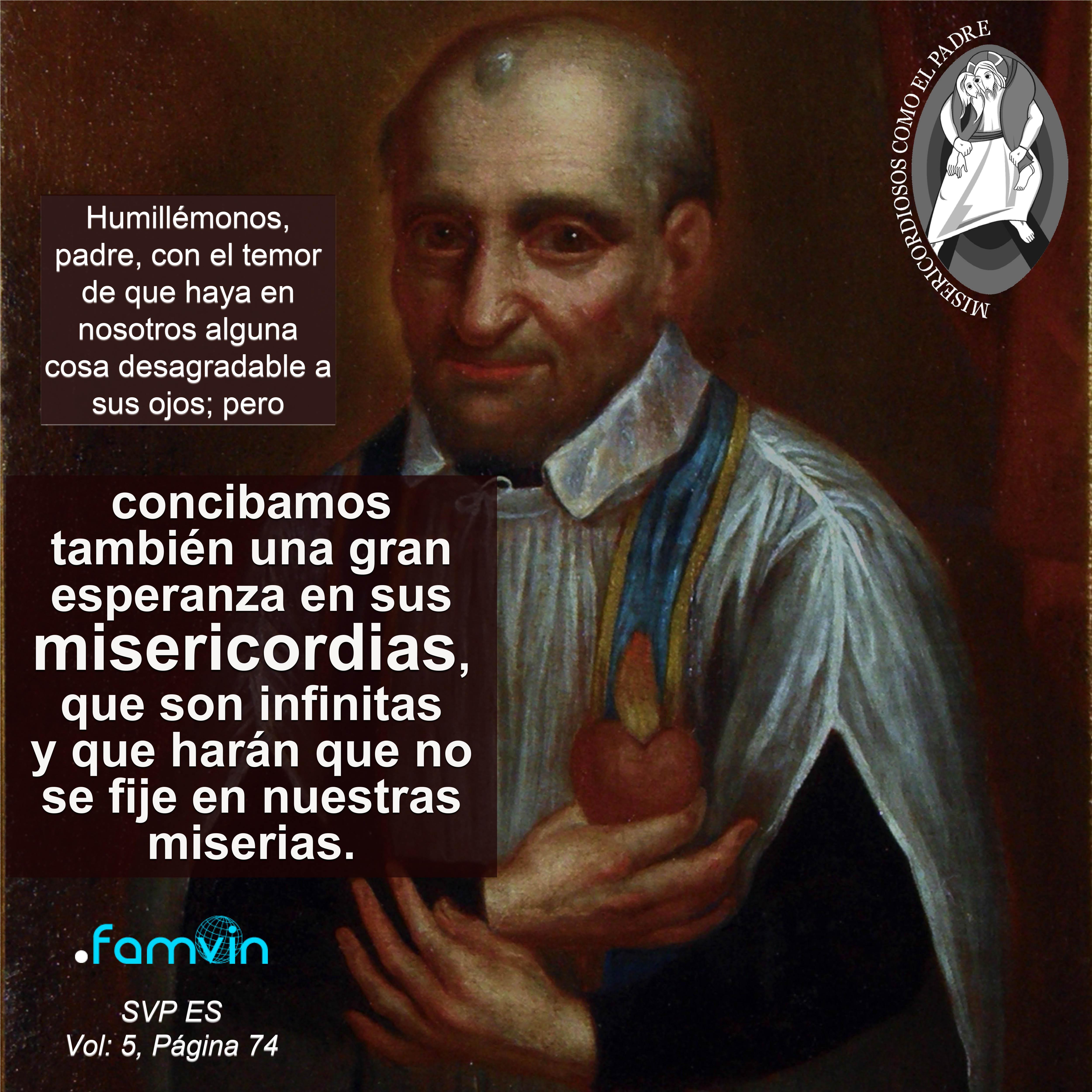 El Año de la Misericordia para Vicencianos 05.07.2016