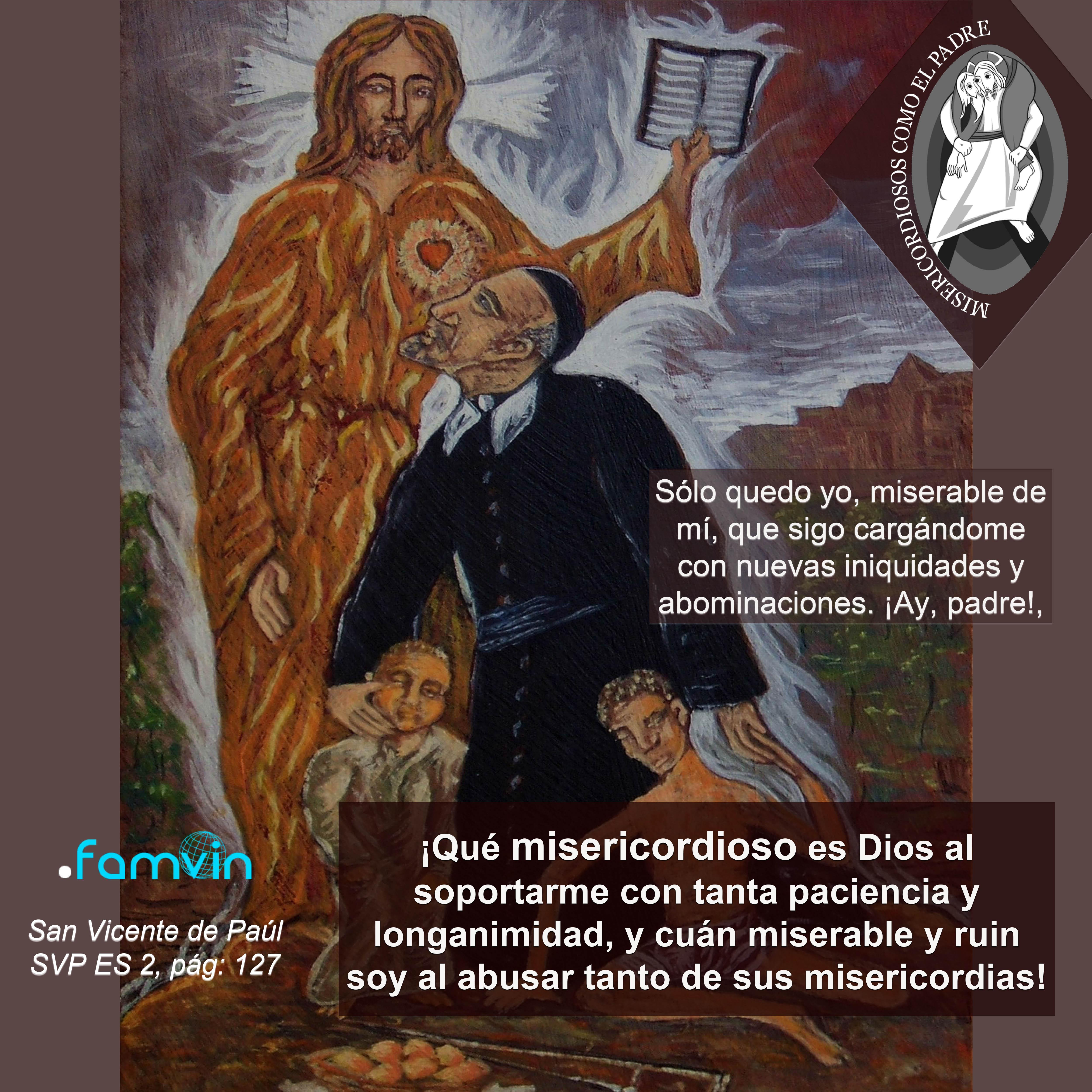 El Año de la Misericordia para Vicencianos 30.08.2016