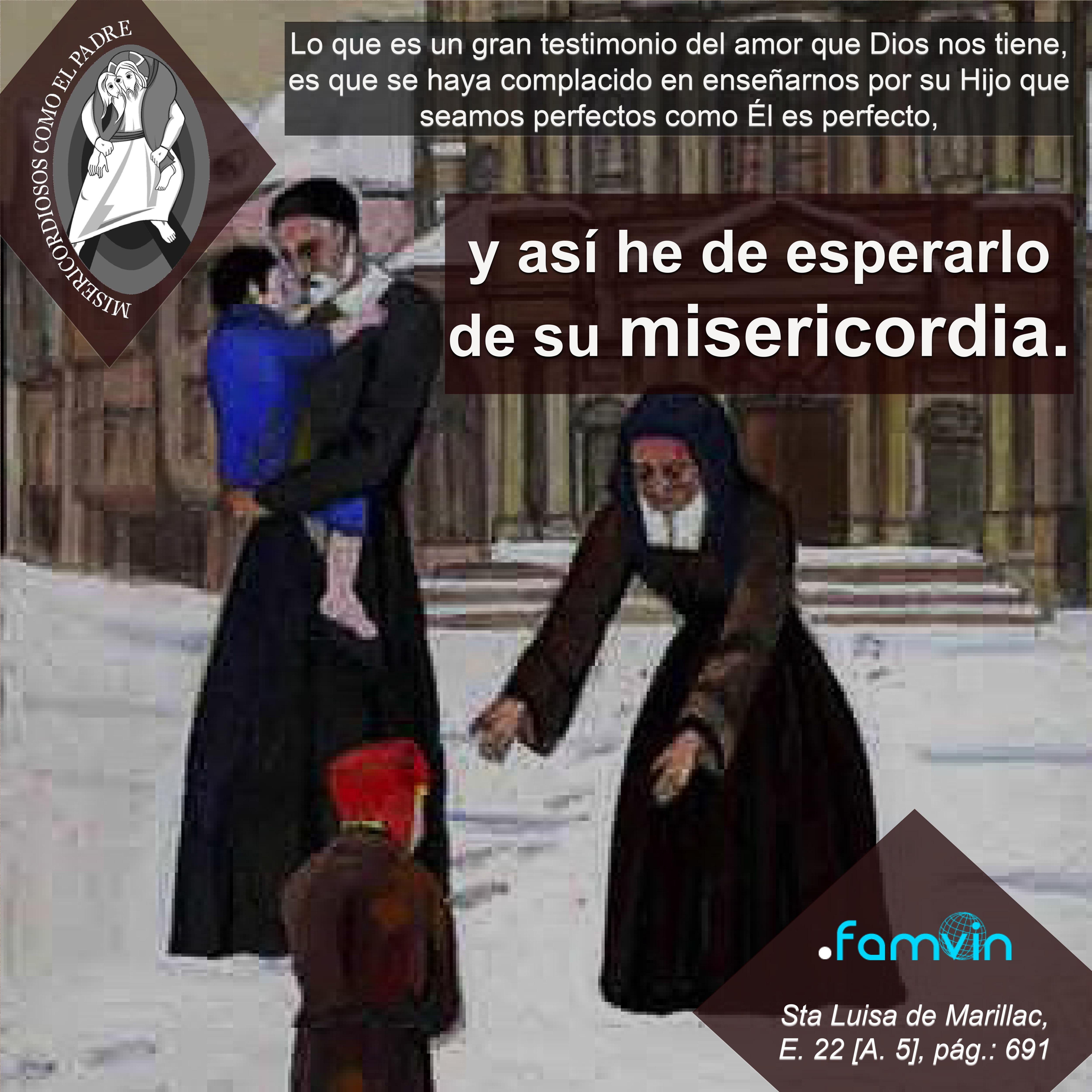 El Año de la Misericordia para Vicencianos 13.09.2016
