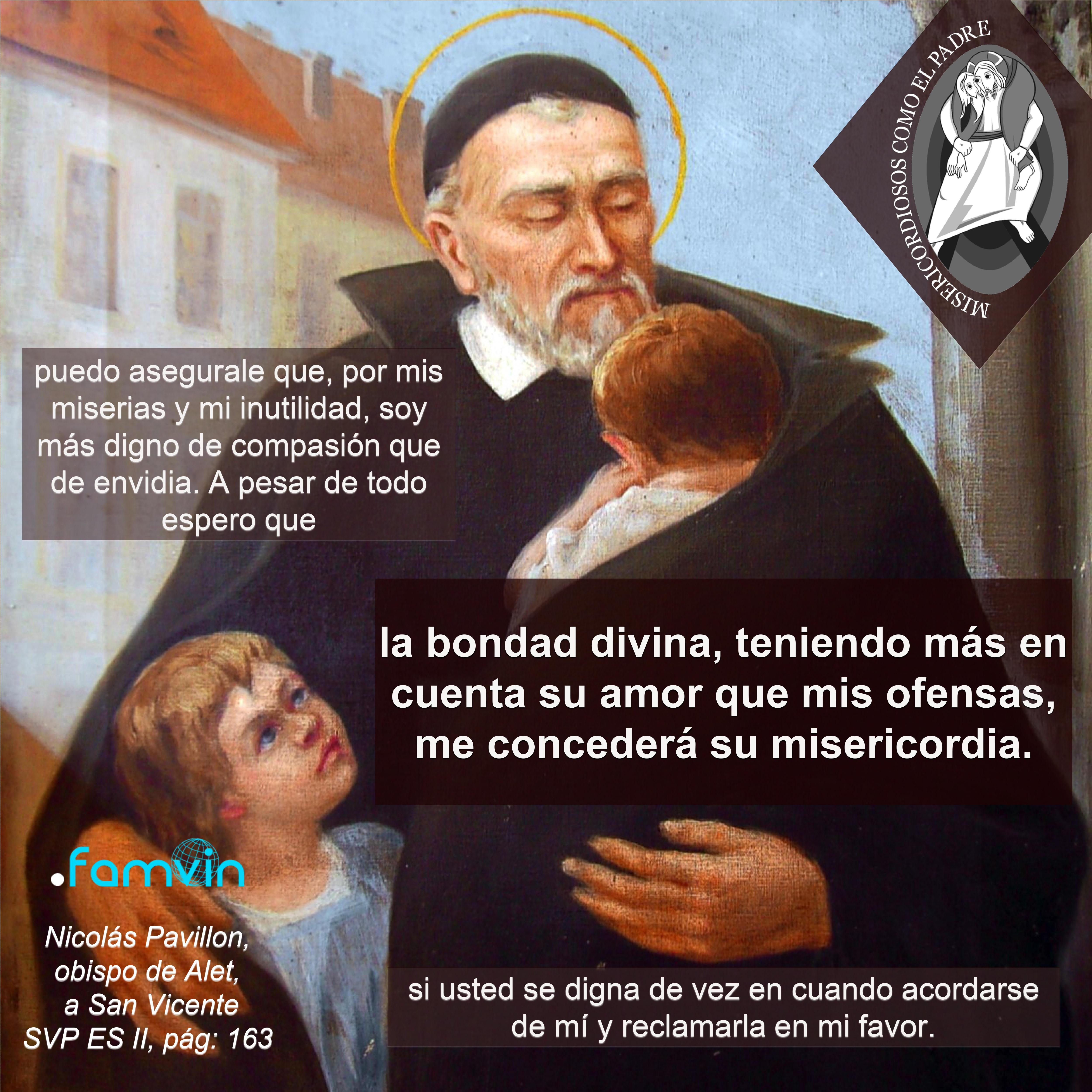El Año de la Misericordia para Vicencianos 27.09.2016