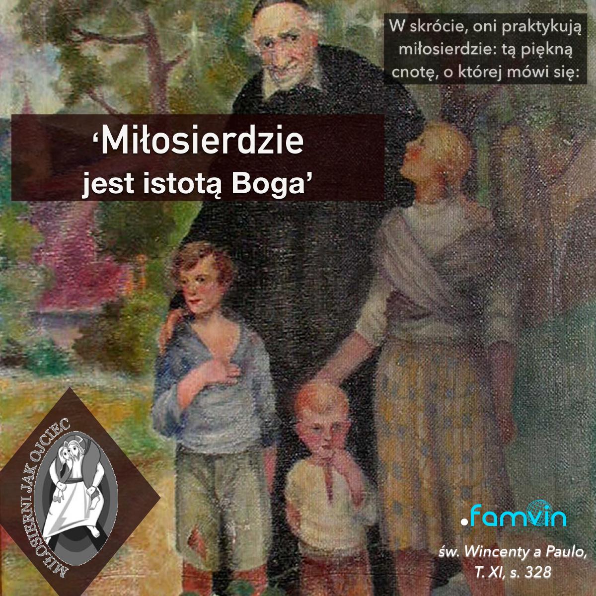 Rok Miłosierdzia po wincentyńsku 11.10.2016